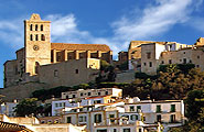 Click on this image if you want to know more about the island of Ibiza